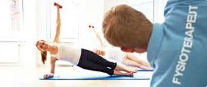 fysio-traning